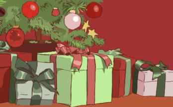 christmas music for retail