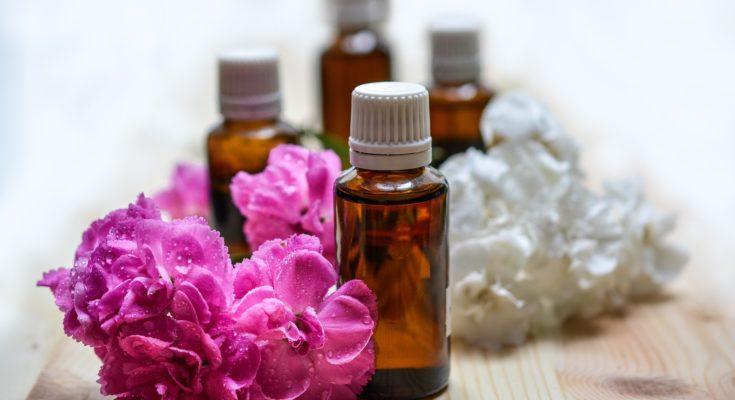 scent music marketing